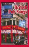 Caseta British Pub Songs, originala