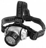 Lampa pentru cap cu 7 led-uri albe 60011