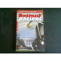 PRIMUL PACIENT - MICHAEL PALMER