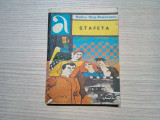 RODICA OJOG BRASOVEANU - Stafeta - Editura Albatros, 1981, 235 p., Alta editura