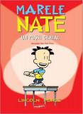 Marele Nate. Un puști genial (roman grafic)