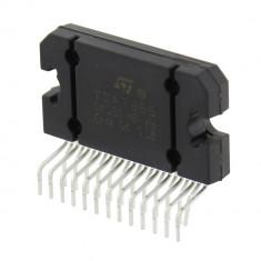 Circuit integrat TDA7388, amplificator 45W, ST Microelectronics - 001780