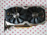Placa video Zotac GeForce GTX 1070 IceStorm Mini 8GB GDDR5 256-bit