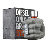 Diesel Only The Brave Street Eau de Toilette bărbați 125 ml