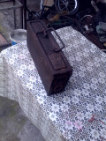 Cutie de munitie Militara Germana ww2