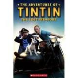 The Adventures of Tintin. The Lost Treasure - Paul Shipton