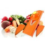 Cumpara ieftin Razatoare v-slicer multifunctionala pentru legume