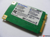 Placa de retea Wireless Azurewave AR5BXB61, HP