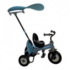 Tricicleta Azzuro albastra - Italtrike