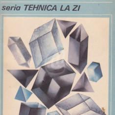 Sisteme industriale de cristalizare