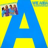 VINIL  ABBA – A Wie ABBA    VG+