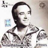 CD Populara: Nelu Balasoiu ( colectia Jurnalul National nr. 45 )