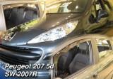 Paravant PEUGEOT 207 Hatchback an fabr. 2006 -- (marca HEKO) Set fata - 2 buc. by ManiaMall