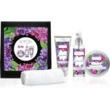 RYOR Lilac Care set cadou (pentru corp)