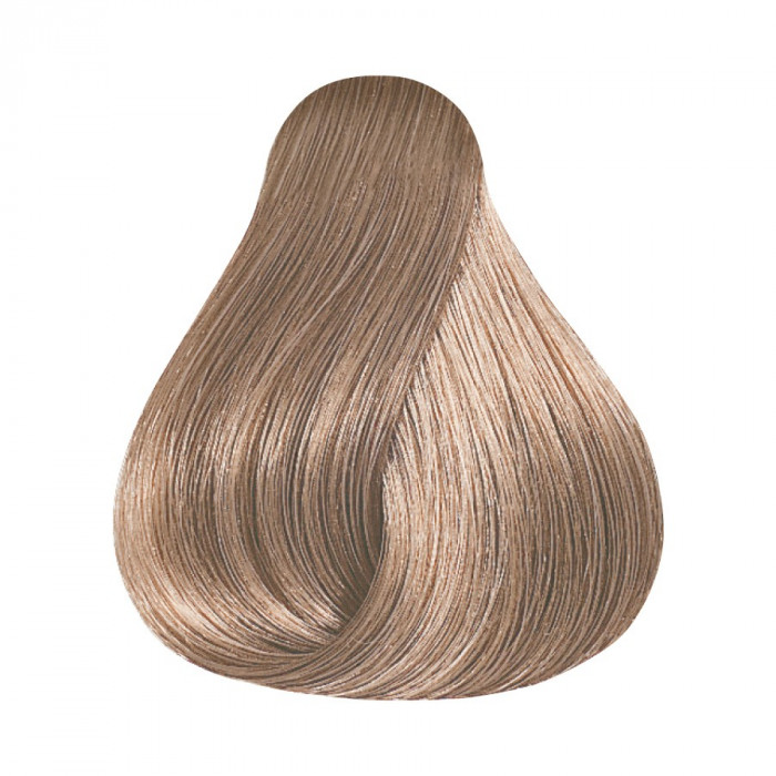 Vopsea de par permanenta Londa Professional Blond Luminos Cenusiu Violet 9 16 60ml