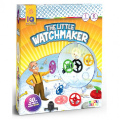 Joc de Inteligenta IQ Booster The Little Watchmaker