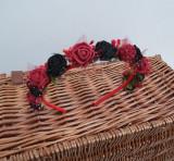 Cumpara ieftin Coronita cu Flori 20