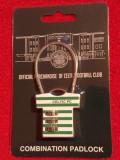 Breloc fotbal - CELTIC GLASGOW (Scotia) - produs nou, oficial