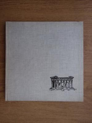 ION MICLEA - ELADA. ALBUM (1968, editie cartonata) foto
