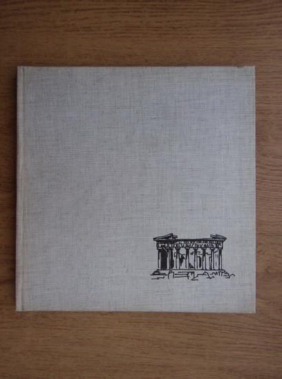 ION MICLEA - ELADA. ALBUM (1968, editie cartonata)