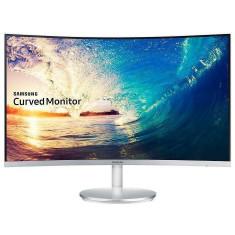 Monitor Samsung 27inch LC27F591FDUXEN, HDMI/D-Sub/DP