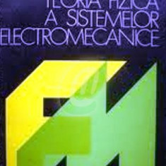 Teoria fizica a sistemelor electromecanice