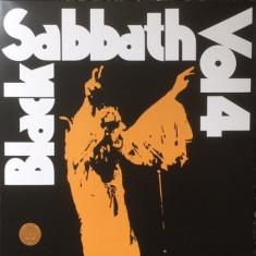 Black Sabbath - Black Sabbath Vol 4 (2015 - EU - LP / NM)