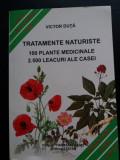 TRATAMENTE NATURISTE VICTOR DUTA