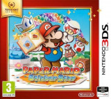 Joc consola Nintendo PAPER MARIO STICKER STAR SELECTS 3DS