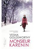 Monsieur Karenin, Vesna Goldsworthy