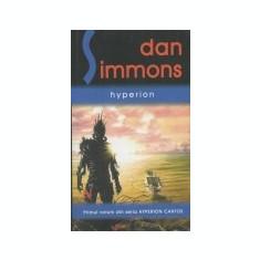 Hyperion Cantos, vol. 1 -Hyperion