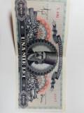 Bancnota 1000 lei,RPR, 18 iunie 1948, stare perfecta