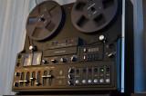 Grundig TS 1000 High End-4 piste -Autorevers magnetofon-stare impecabila