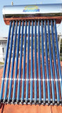 Panou solar apa calda presurizat – integral INOX – 150 L (15 tuburi 58/1800)