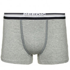 Boxeri bărbați gri Bolf B050
