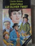 AVENTURILE LUI OLIVER TWIST-CHARLES DICKENS