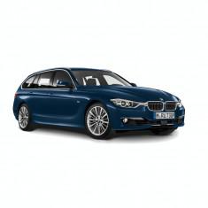 Macheta BMW Seria 3 Touring Imperial Blue 1:43