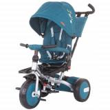 Cumpara ieftin Tricicleta Largo cu Sezut Reversibil, Colectia 2020 Ocean, Chipolino