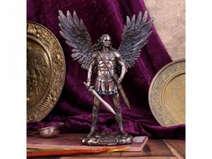Statueta inger Arhanghelul Mihail 27 cm