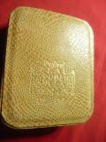 Ordinul Steua RPR clasa IV in cutie originala , argint