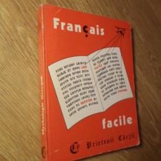 MYTHOLOGIE GRECQUE. FRANCAIS FACILE - COLECTIV