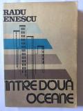 Radu Enescu, Intre doua oceane