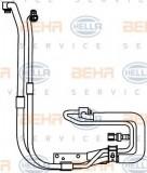 Conducta inalta presiune,aer conditionat FORD TRANSIT bus (FD, FB, FS, FZ, FC) (2000 - 2006) HELLA 9GS 351 337-651