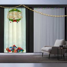Draperie decor, Cipcici, poliester 100 procente, 140 x 260 cm, 785CPC7163