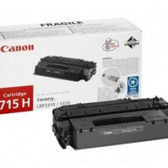 Reumplere cartus Canon CRG-715H LBP-3310 LBP-3370