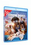 Operatiunea Ham-Ham / Show Dogs - BLU-RAY Mania Film