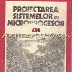 Proiectarea Sistemelor Cu Microprocesor Z 80 - Cornea Hasegan Marius