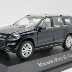 Macheta Mercedes GL Norev 1:43