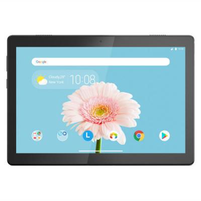 "Tableta Lenovo Tab M10 TB-X505L, Procesor Quad-Core 2.0GHz, IPS Capacitive touchscreen 10.1"", 2GB RAM, 32GB Flash, 5MP, Wi-Fi, Bluetooth, 4G, Android foto"