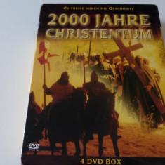 2000 jahre christentum - 2 dvd, Altele